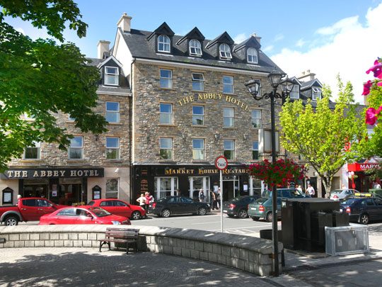 HensAndStags - Abbey Hotel Donegal Main 1