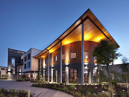 HensAndStags - Athlone Springs Hotel Main 1