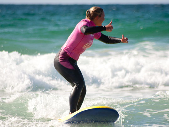 HensAndStags - Fistral Beach Surf School Main 1
