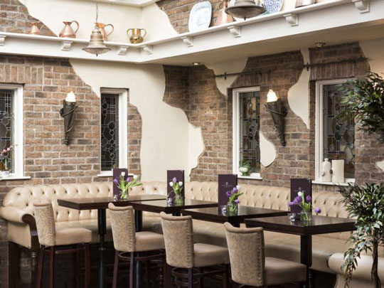 HensAndStags - Four Seasons Hotel Monaghan Main 1