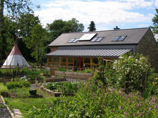 HensAndStags - Orchard Acre Farm Main 1