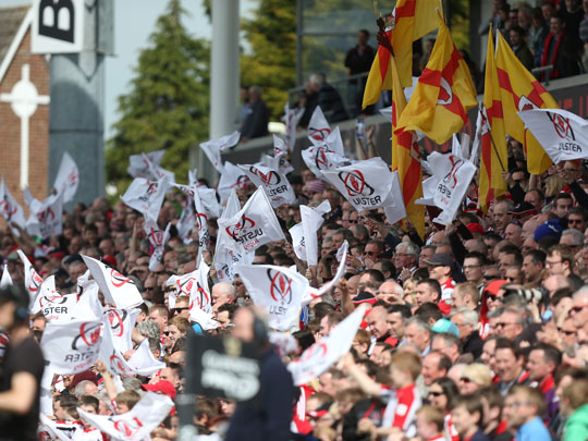 HensAndStags - Ulster Rugby Main 1