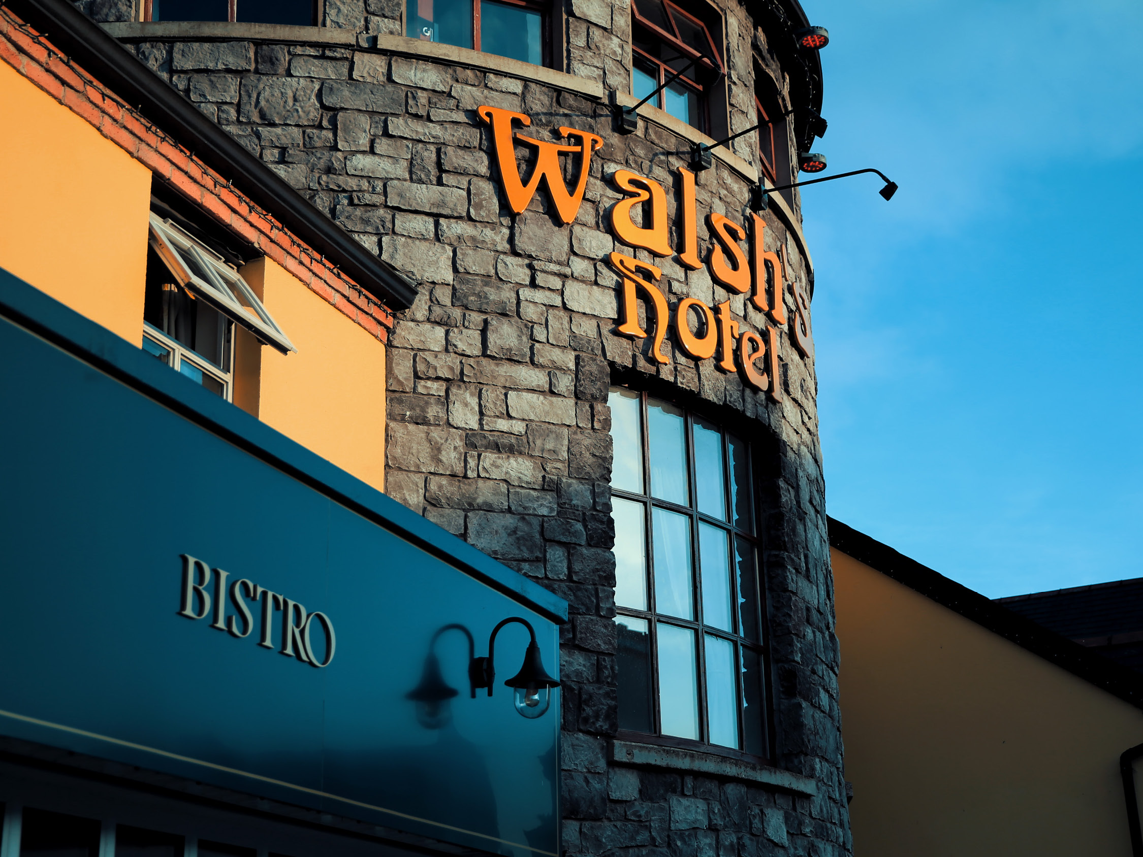 HensAndStags - Walshs Hotel Maghera Main 1