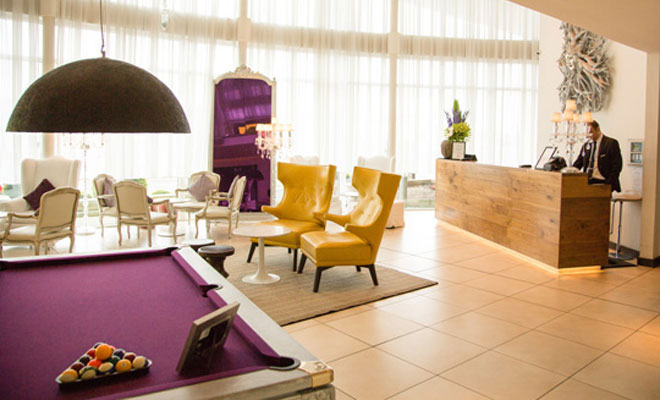 Consider The Beacon Hotel For Your Hen Party