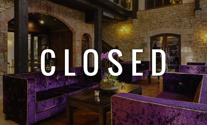- CLOSED - Win An Out-Doors & Dirty Activity Break for Two