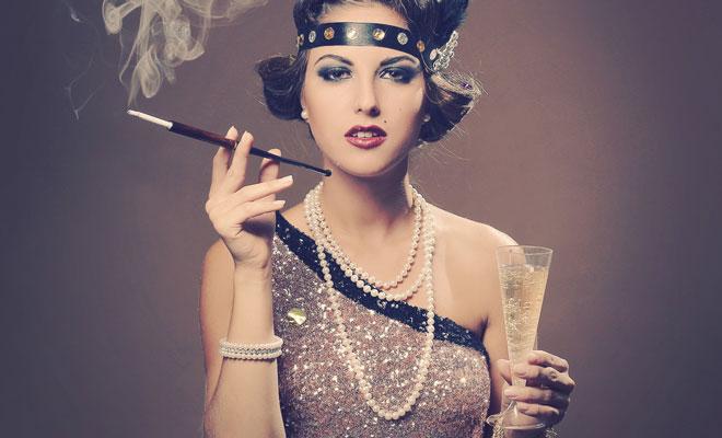 Vintage Fancy Dress Hen Party Ideas | HenorStag