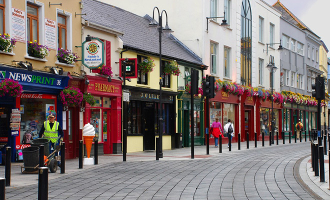Why You Must Plan a Killarney Stag Party