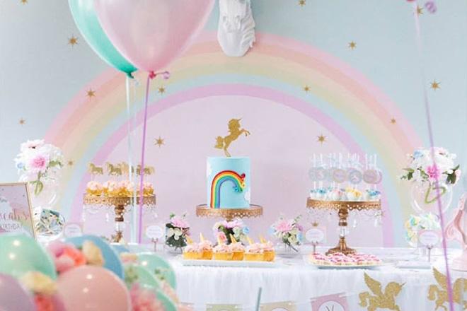 Unicorn Hen Party Theme Ideas Henorstag