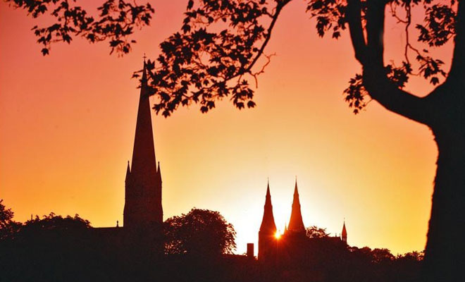 Armagh City Hen Do Guide
