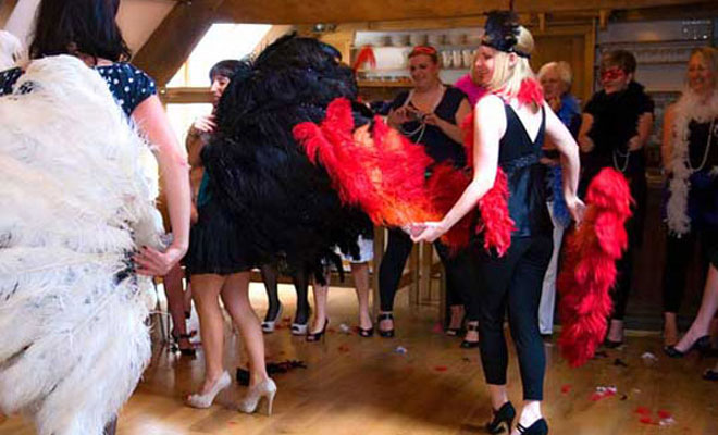 Hen Party Ideas for 2018