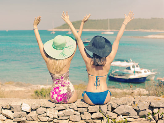 Carefree Hen Party Packages Abroad