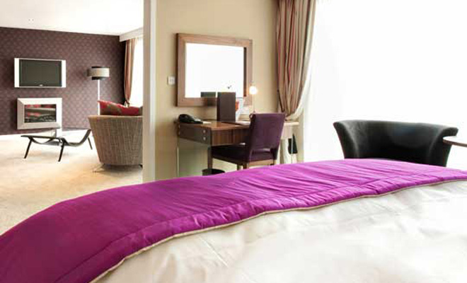 9 Hen Party Hotel Offers Around Ireland