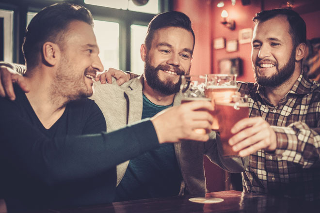 9 Things You Must Do on a Stag Do
