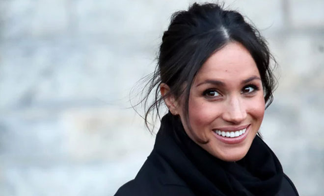 A Hen Party Worthy of Meghan Markle