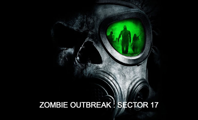 Zombie Outbreak Hen Party Escape Room