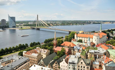 Riga Stag Do Packages