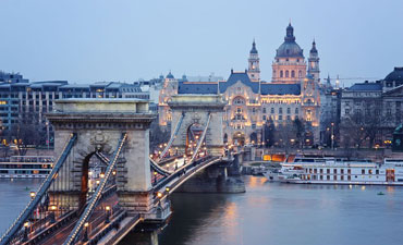 Budapest Stag Do Packages