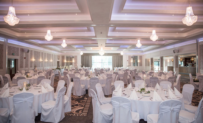Introducing the New 'Drumragh Suite' at Silverbirch Hotel
