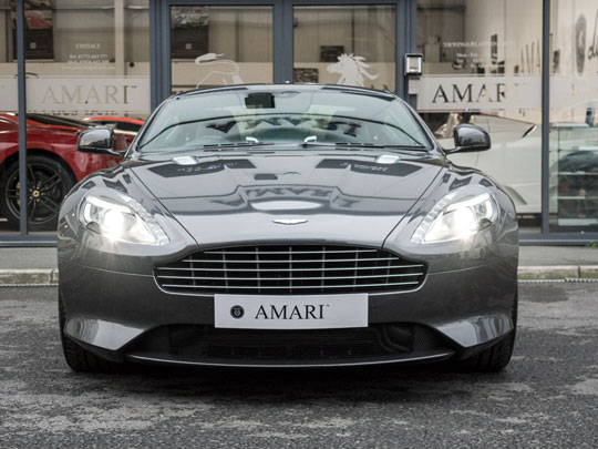 DB9 Ultimate Stag Party