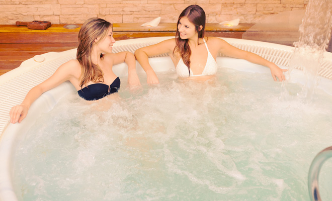 11 Hen Party Pampering Ideas
