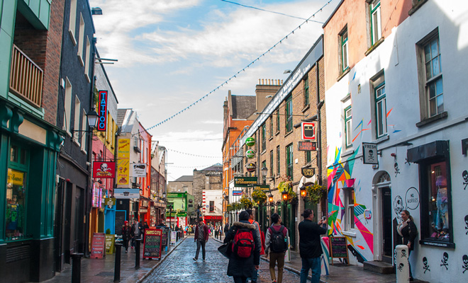Best Stag Do Locations in Ireland