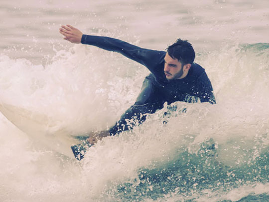 Ballycastle Surfing Stag Do Package