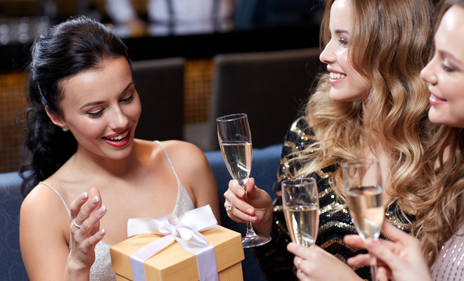 How To Plan a Last Minute Hen Party