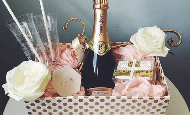 Luxury Wedding Gift Ideas: Sentimental Bride-to-be Gifts