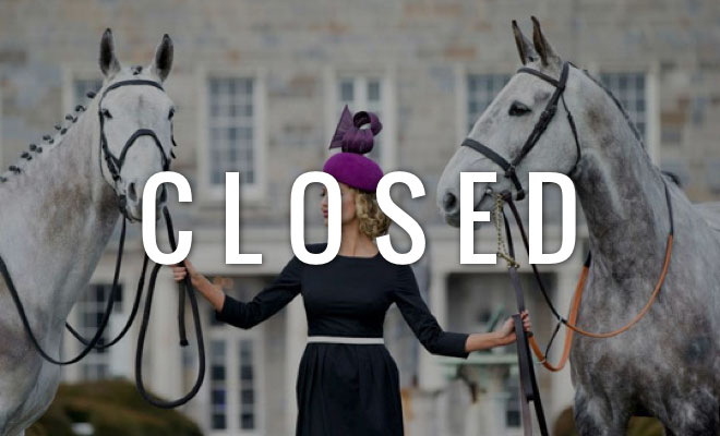 -CLOSED- Win a Stylish Day Out at Fairyhouse Racecourse