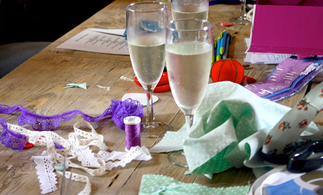 10 Crafty Hen Party Ideas