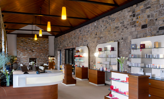 New ESPA Treatments at Farnham Estate Spa and Golf Resort