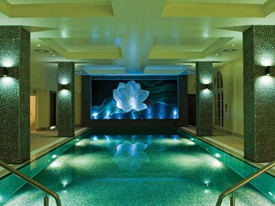 Indulgent Fermanagh Hen Party Spa