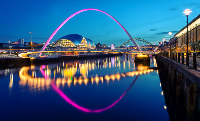 Newcastle Hen Party Guide