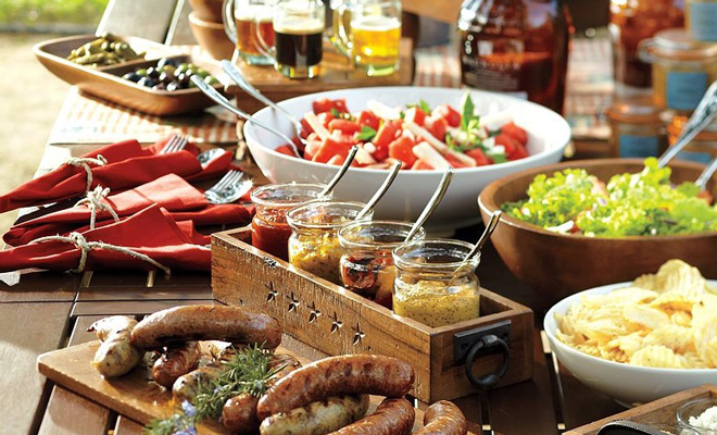 How To Create The Perfect BBQ Hen Party