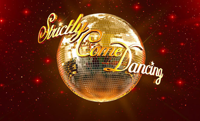 Strictly Come Dancing Hen Party Theme