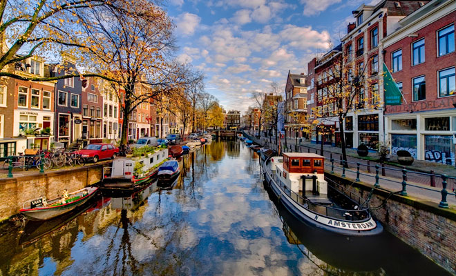 Why Choose an Amsterdam Stag Do