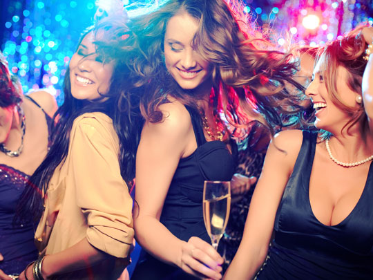 The 69er Hen Party Offer