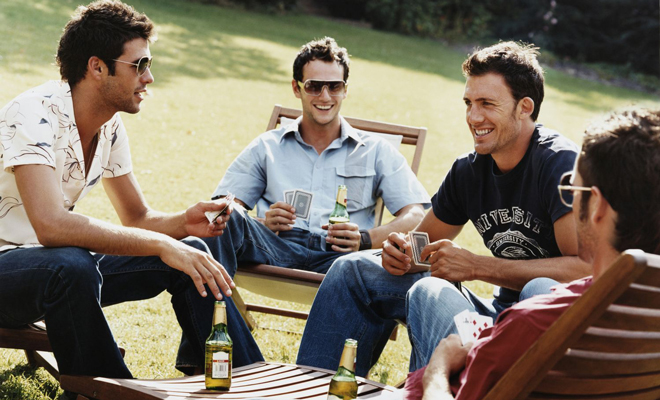 5 Stag Party Ideas on a Budget