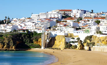 Albufeira Stag Do Packages