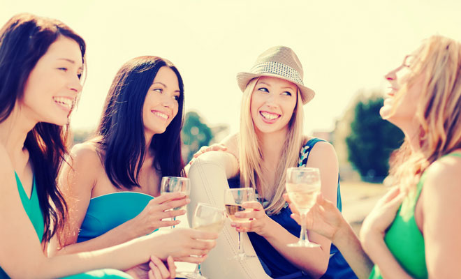 10 Classy Hen Party Games