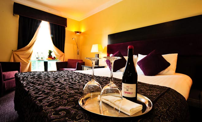 HensAndStags - Athenaeum House Hotel Waterford Main 1