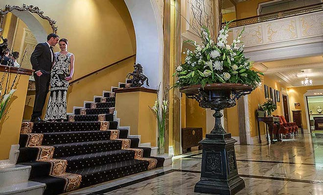Imperial Hotel Cork Reviews