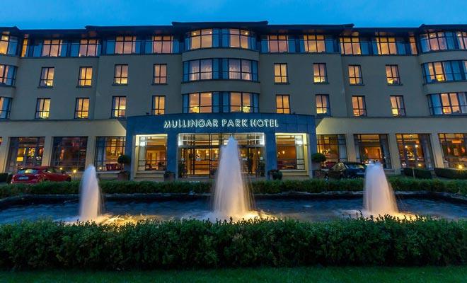 Hensandstags Mullingar Park Hotel Main 1