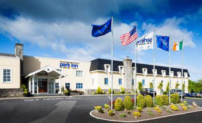 HensAndStags - Park Inn by Radisson Shannon Airport Main 1