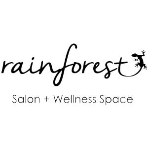 Rainforest Salon and Wellness Space