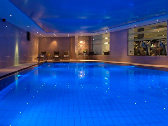 HensAndStags - Siena Spa and Health Club Main 1