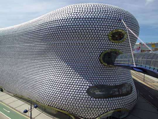 HensAndStags - The Bullring Main 1