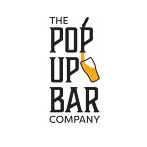 The Pop Up Cocktail Bar