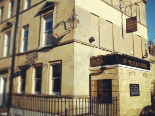 HensAndStags - The Pulteney Arms Main 1