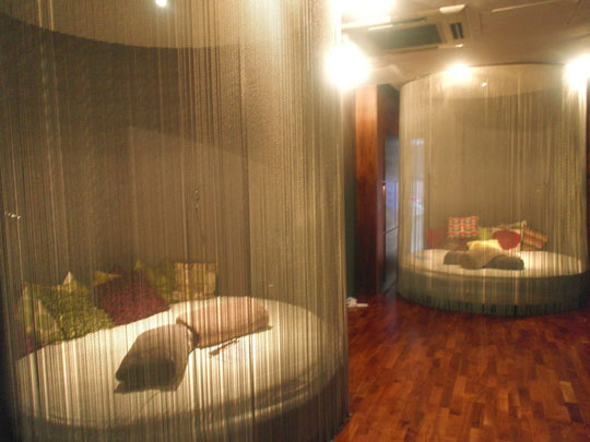 HensAndStags - Waterfall Spa Main 1